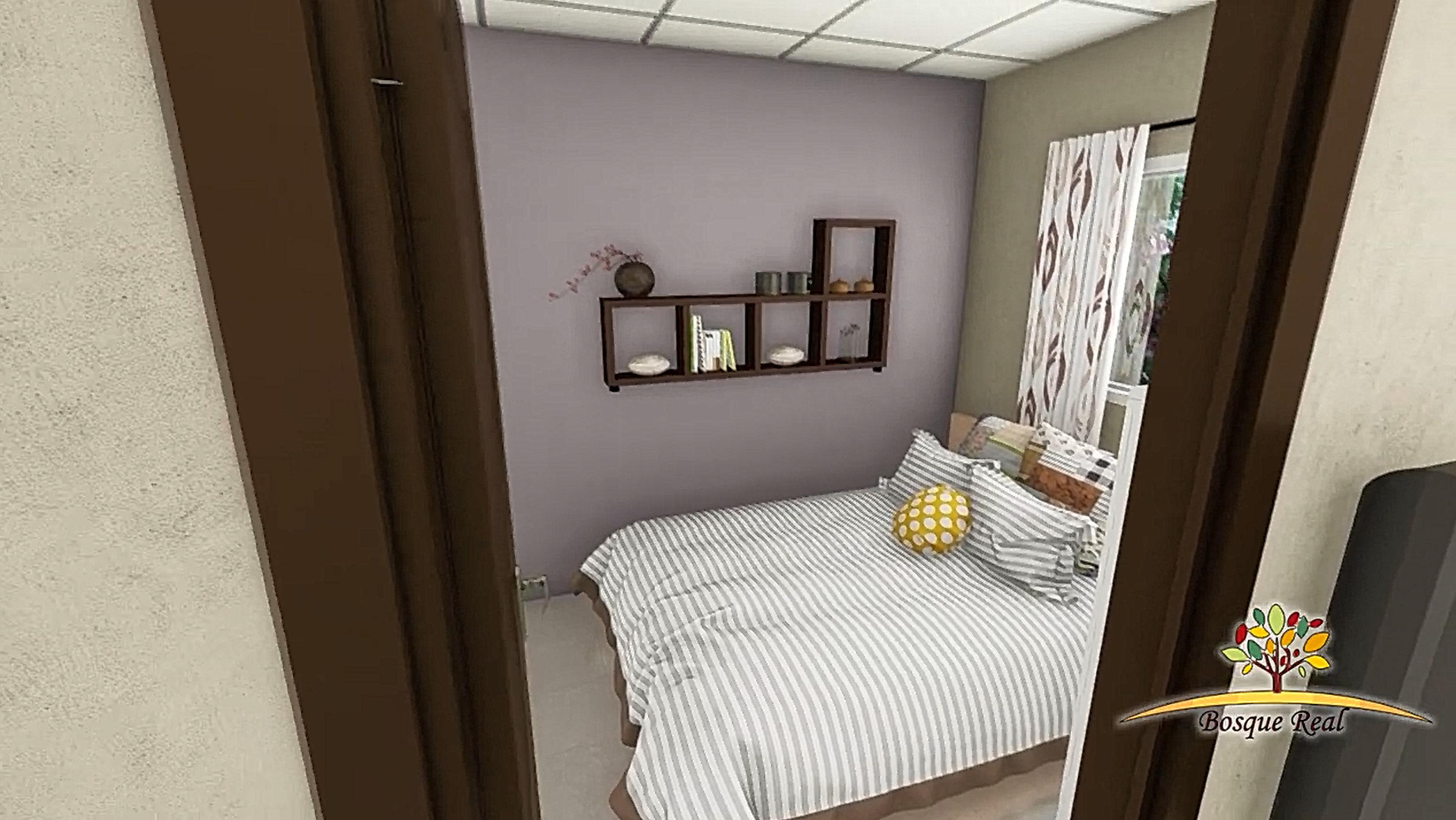 Habitacion Junior